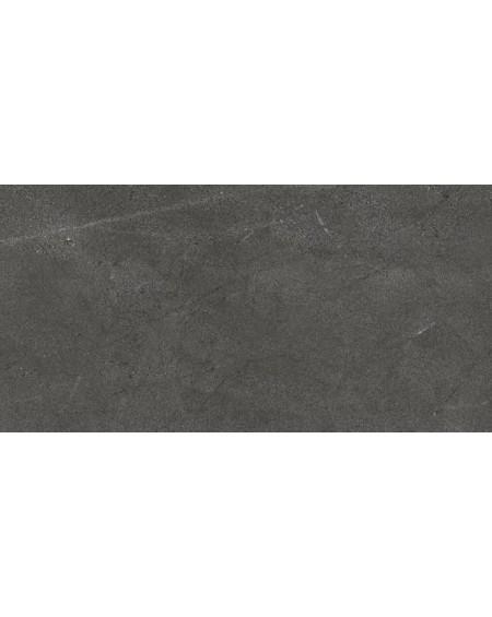 Dlažba imitace kamene Dolomiti basalto 60x120 cm kalibrováno lappato lesk. Výrobce La Fabbrica It.