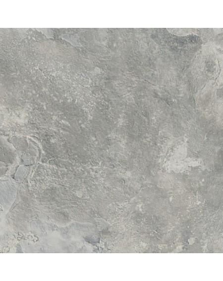 Dlažba obklad imitující přírodní kámen Nuslate Silver 58x58cm lappato Rtt. Kalibrováno výrobce La Fabbrica lesk