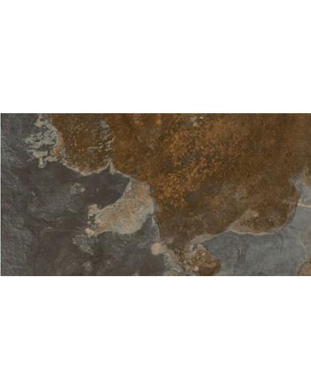 Dlažba obklad imitující přírodní kámen Nuslate Rajach 30,5x60,5 cm nature výrobce La Fabbrica matná
