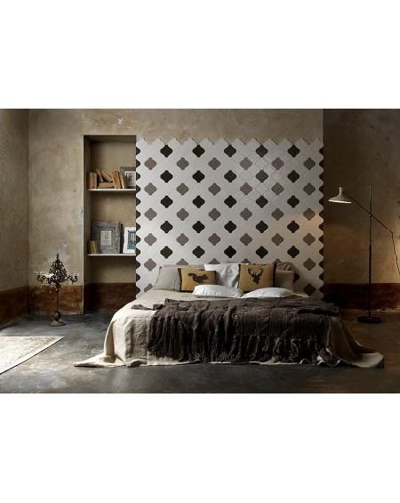 Retro obklad Arabesque Satin 14,5x14,5cm výrobce Tonalite It. Vzor Alhambra