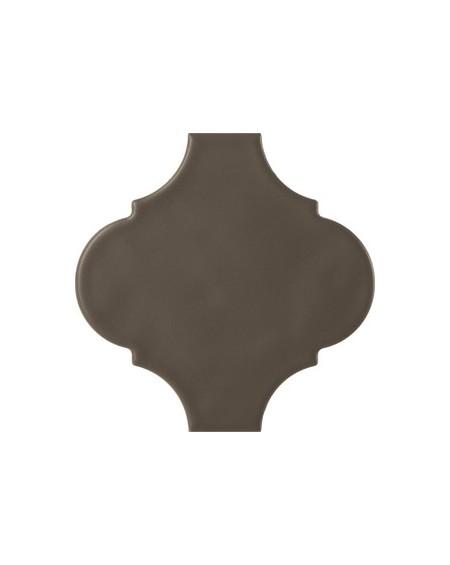 Retro obklad Arabesque Satin tufo 14,5x14,5 cm výrobce Tonalite matný