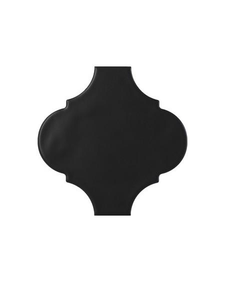 Retro obklad Arabesque Satin lavagna 14,5x14,5 cm výrobce Tonalite matný