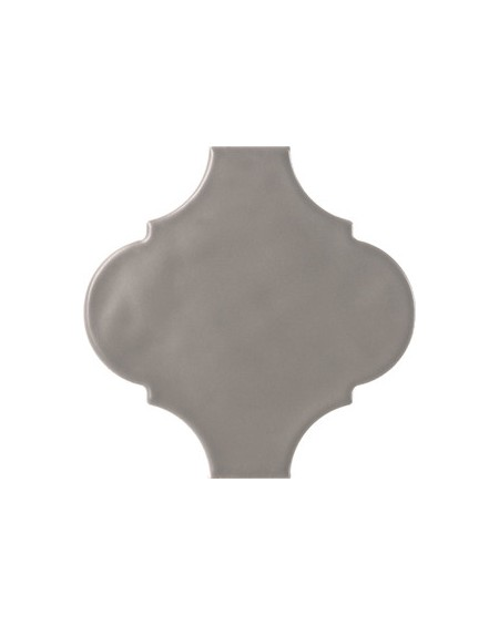 Retro obklad Arabesque Satin cemento 14,5x14,5 cm výrobce Tonalite matný