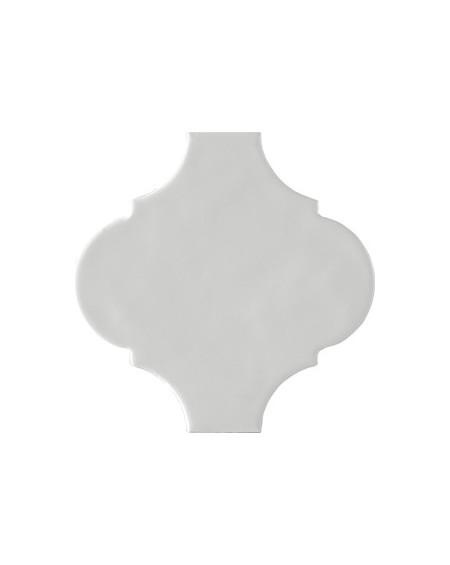 Retro obklad Arabesque Satin talco 14,5x14,5 cm výrobce Tonalite matný