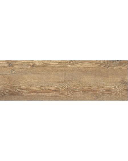 Dlažba imitující dřevo Ca Foscari Tabacco 20x120cm rtt. Výroce La Fabbrica R10 kalibrováno