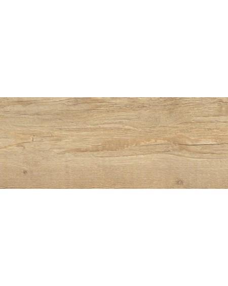 Dlažba imitující dřevo Ca Foscari Avana 40x80cm rtt. Výroce La Fabbrica venkovní tl. 2cm protiskluzová povrch R11