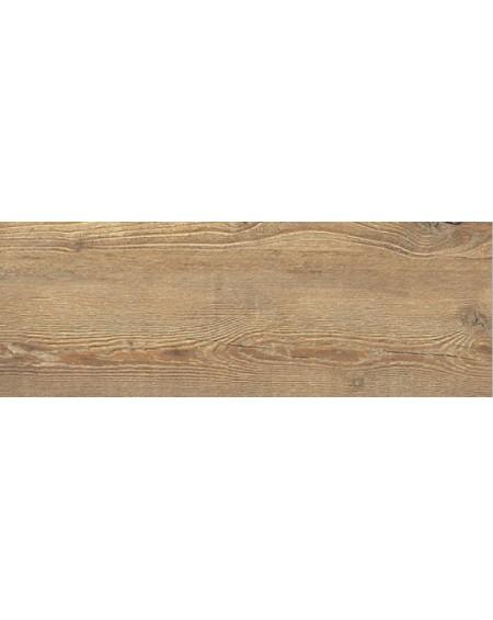 Dlažba imitující dřevo Ca Foscari Tabacco 40x120cm rtt. Výroce La Fabbrica venkovní tl. 2cm protiskluzová povrch R11
