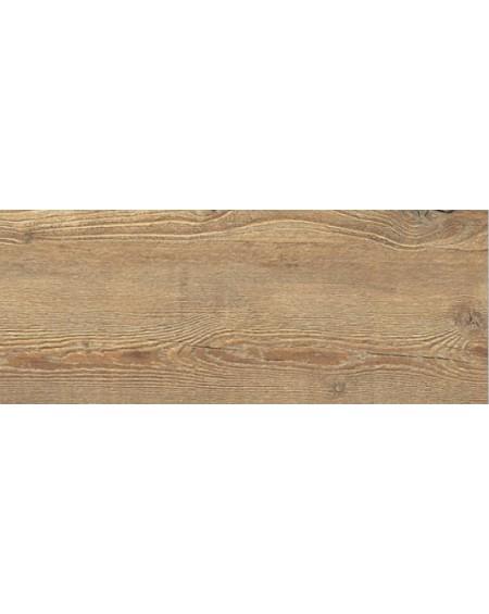 Dlažba imitující dřevo Ca Foscari Tabascco 40x80cm rtt. Výroce La Fabbrica venkovní tl. 2cm protiskluzová povrch R11