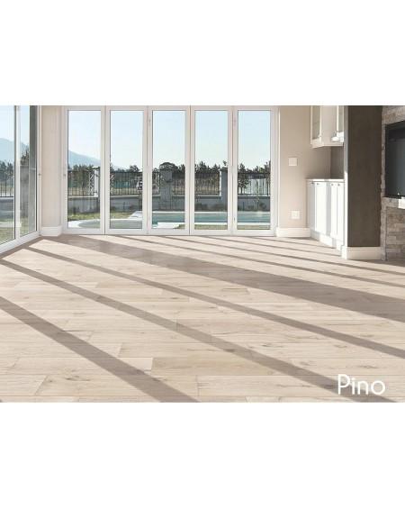 Dlažba obklad imitující dřevo Durmast pino 20x120cm rtt. Kalibrováno výrobce Opera