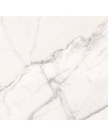 Dlažba obklad bílý mramor Calacatta White Glossy ultra slim 120x120cm tl. 6,5mm rtt. Výrobce Fondovalle Italy lesk