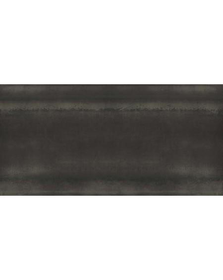Dlažba obklad imitující kov metal Iron 120x240 cm rtt. Ultra slim 6,5mm výrobce Fondovalle Italy