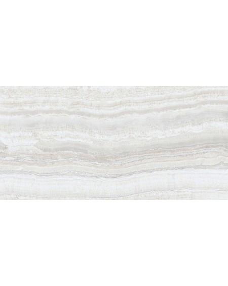 Dlažba imitující Onyx of Cerim White lucido 60x120cm tl. /10mm výrobce Cerim It. Lesk