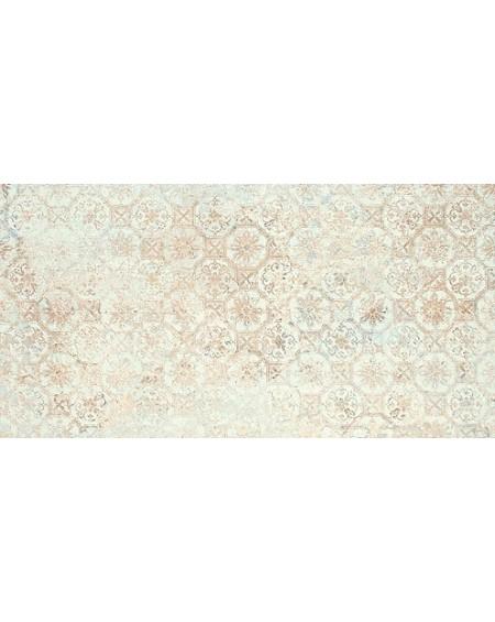 Dlažba obklad imitující provence retro Carpet Sand natural 50x100cm výrobce Aparici povrch matný