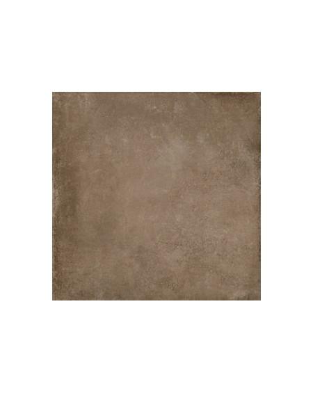 Dlažba imitace betonu Upgrade Marone 80x80 cm tl. 10mm. Výrobce del Conca