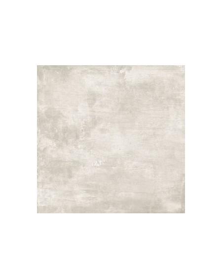 Dlažba imitace betonu Upgrade Bianco 80x80 cm tl. 10mm. Výrobce del Conca