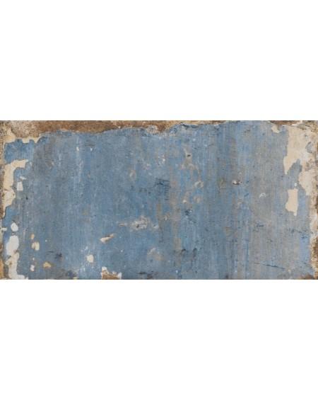 Dlažba obklad Havana Sky 20x40cm výrobce Cir modrá patina