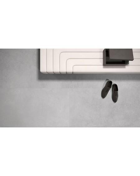 Dlažba obklad neutro Koncept Argent 60x120cm naturale Rtt. Výrobce Pamesa es. Matná R9