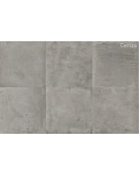 Dlažba obklad imitace betonu Titan Ceniza 75x75cm rtt. Naturale výrobce Pamesa matná