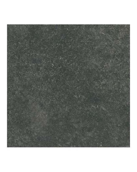 Dlažba obklad imitující hladký kámen beton Cromat Belgio Negro 75x75cm rtt. Výrobce Pamesa matná