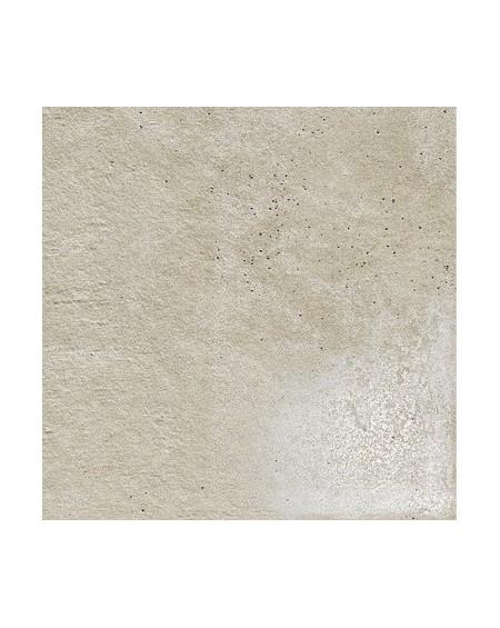 Dlažba obklad velkoformátová imitující beton Word Up AL almond 120x120cm lappato rtt. Výrobce Leonardo It. Povrch lesk