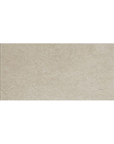 Dlažba obklad velkoformátová imitující beton Word Up AL almond 30x60cm natural rtt. Výrobce Leonardo It. Povrch mat