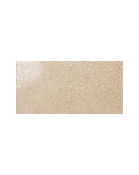 Dlažba obklad velkoformátová imitující beton Word Up BG beige 60x120cm lappato rtt. Výrobce Leonardo It. Povrch lesk