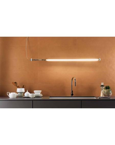 Koupelnový obklad barevný matný Color Now Curcuma 30,5x91,5cm kalibrováno výrobce Fap