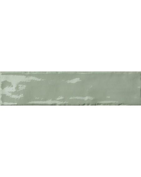 Obklad retro lesklý brillante Brooklyn Leaf 7,5x30cm výrobce Fap