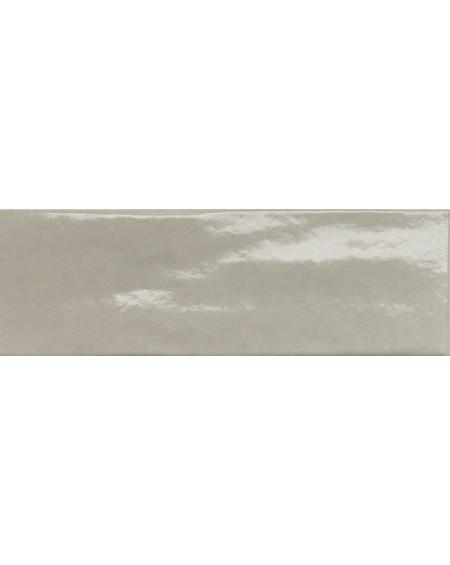 Obklad lesklý retro Manhattan Grey 10x30cm výrobce Fap Italy
