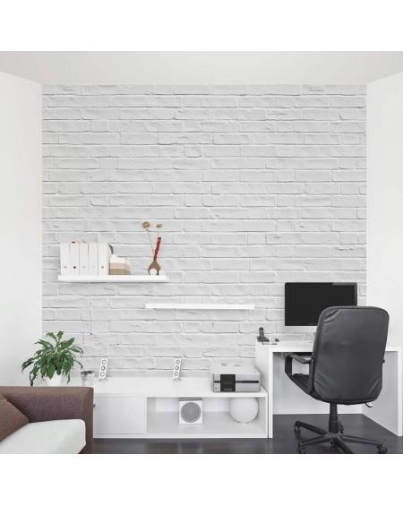Dlažba obklad brick matná Tribeca white 6x25cm výrobce Rondine