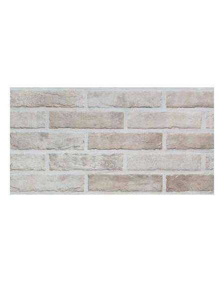Dlažba obklad brick matná Tribeca sand 6x25cm výrobce Rondine