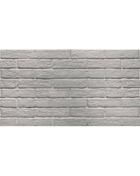Obklad brick polomatný New York grey 6,5x25cm výrobce Rondine