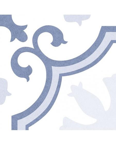 Dlažba obklad se vzorem Lacour Artic Art retro 25x25cm polomat výrobce Codicer