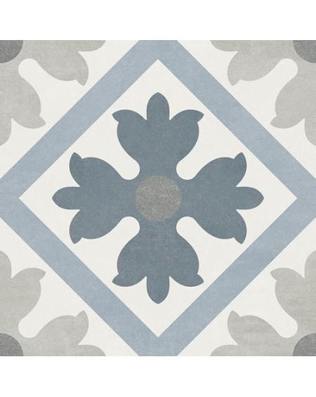 Dlažba obklad se vzorem Art retro patchwork Martia Fiorella 15x15cm výrobce Ape