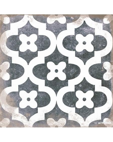 Dlažba obklad Antique Provenzal NE - MIX černobílá patina 33x33cm výrobce Realonda