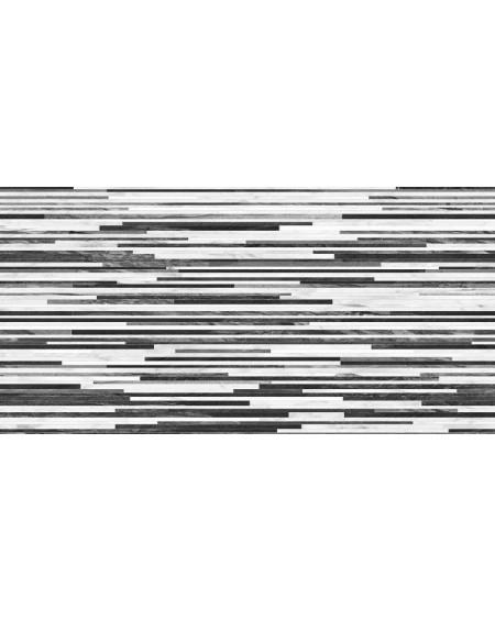 Dlažba obklad Calacatta Renoir D. 60x120cm Lappato Rtt. Černobílá výrobce Emil tl.10mm. Dlažba lesklá