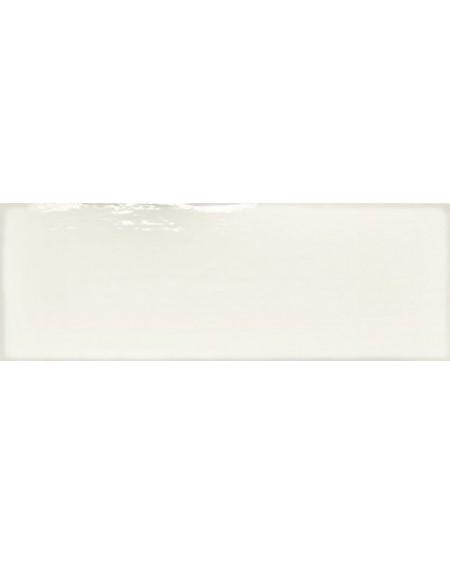 Koupelnový obklad barevný Allegra white 30x90cm Rtt. Kalibrováno lesk výrobce Ape es.