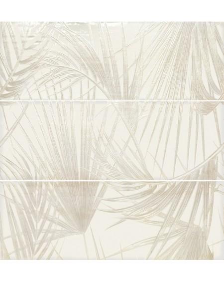 Koupelnový obklad barevný Allegra white Jungle 90x90cm Rtt. Kalibrováno lesk výrobce Ape es. Cena za 1/m2