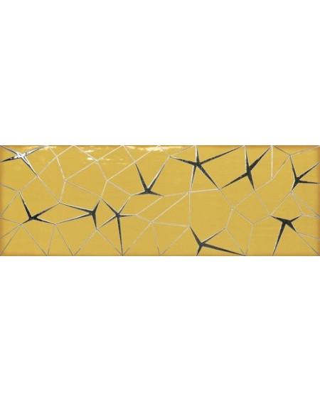 Koupelnový obklad barevný Allegra gold Link 30x90cm Rtt. Kalibrováno lesk výrobce Ape es. Cena za 1/ks