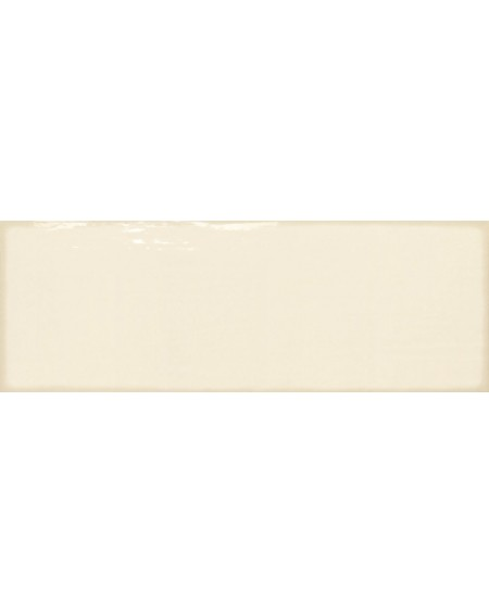 Koupelnový obklad barevný Allegra cream 30x90cm Rtt. Kalibrováno lesk výrobce Ape es. Cena za 1/m2