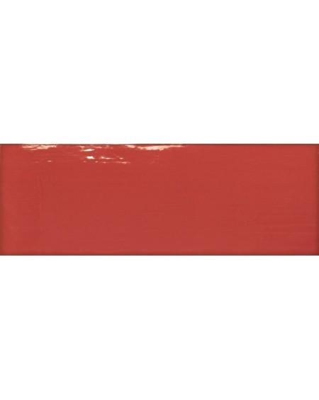 Koupelnový obklad barevný Allegra red 30x90cm Rtt. Kalibrováno lesk výrobce Ape es. Cena za 1/m2