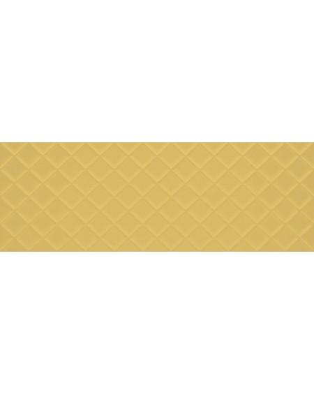 Koupelnový obklad barevný Cloud Gold Ultra 35x100cm Rtt. Kalibrováno matný výrobce Ape es. Cena za 1/m2 žlutý