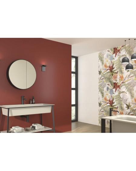 Koupelnový obklad barevný Cloud Gold Dekor 35x100cm Rtt. Kalibrováno matný výrobce Ape es. Cena za 1/ks multicolore