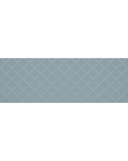 Koupelnový obklad barevný Cloud Turquoise Ultra 35x100cm Rtt. Kalibrováno matný výrobce Ape es. Cena za 1/m2 modrá tyrkys