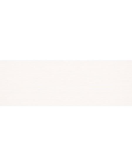 Koupelnový obklad barevný Cloud White Code 35x100cm Rtt. Kalibrováno matný výrobce Ape es. Cena za 1/m2 barva bílá