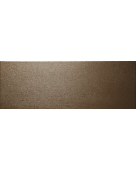 Koupelnový obklad Crayon Bronze 30x100cm Rtt. Kalibrováno lesklý výrobce Ape cena za 1/m2