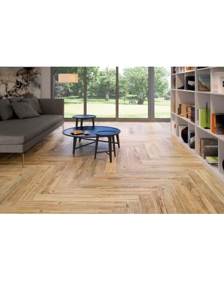 Dlažba imitující dřevo 15x90 cm výrobce Keratile es.