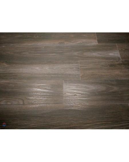 Dlažba imitují dřevo Clips cofee 20x120cm výrobce Prismacer Es.