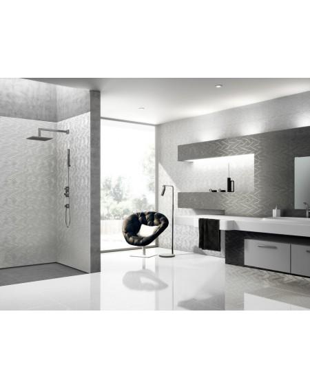 dlažba obklad s vysokým leskem briliante smart lux white 60x60 cm kalibrováno výrobce azteca es.