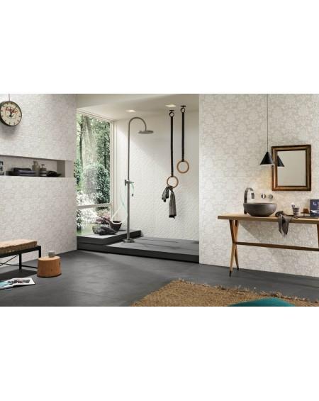 luxusní obklad velkoformátový Forme Bianche dekor bianco 32x96,2 cm kalibrováno výrobce impronta italgraniti Italy